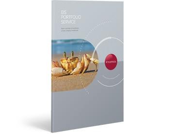 EIS Portfolio Service brochure
