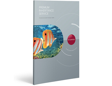 Premium InheritanceService brochure